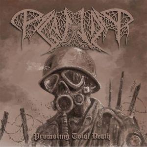 Promoting Total Death (Vinyl), Paganizer