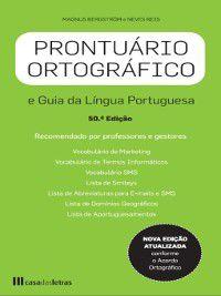 Prontuário Ortográfico e Guia da Língua Portuguesa, Magnus Bergstrom