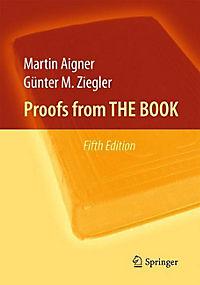 Proofs from THE BOOK - Produktdetailbild 1