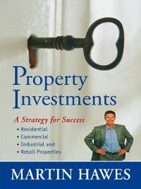 Property Investment, Martin Hawes