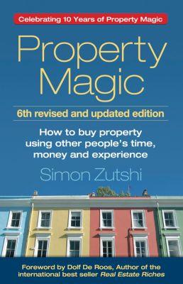 Property Magic, Simon Zutshi
