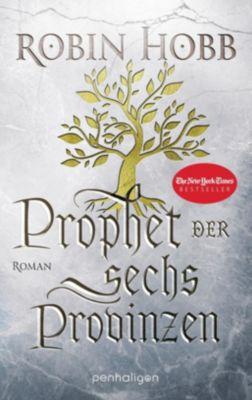Prophet der sechs Provinzen - Robin Hobb |