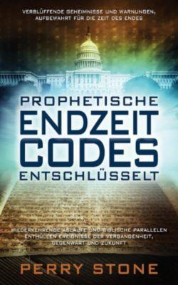 Prophetische Endzeit Codes entschlüsselt, Perry Stone
