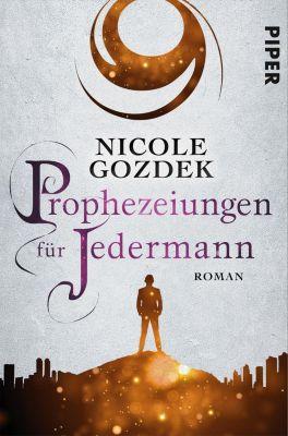 Prophezeiungen für Jedermann - Nicole Gozdek pdf epub