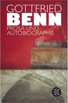 Prosa und Autobiographie - Gottfried Benn pdf epub