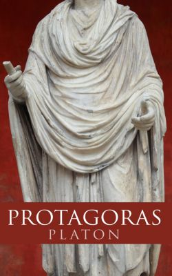 Protagoras, Platon