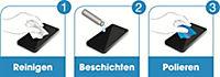 Protect Pax Displaybeschichtung - Produktdetailbild 1