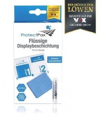 Protect Pax Displaybeschichtung