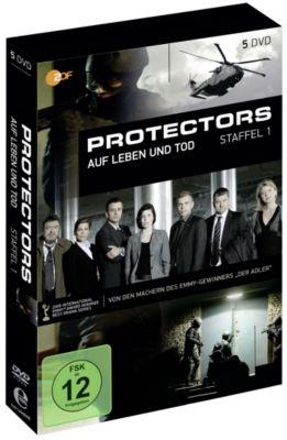 Protectors: Auf Leben und Tod - Staffel 1, Protectors-Auf Leben Und Tod