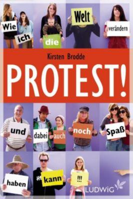 Protest!, Kirsten Brodde