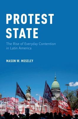 Protest State, Mason W. Moseley