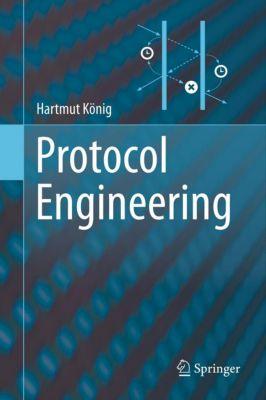 Protocol Engineering, Hartmut König