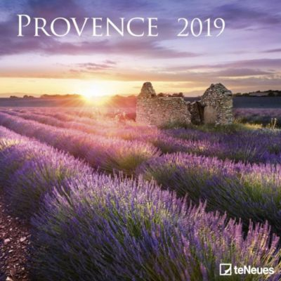 Provence 2019