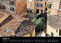 Provence 2019 - Stille Bilder (Wandkalender 2019 DIN A4 quer) - Produktdetailbild 10