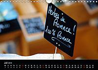 Provence 2019 - Stille Bilder (Wandkalender 2019 DIN A4 quer) - Produktdetailbild 7