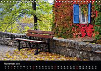 Provence 2019 - Stille Bilder (Wandkalender 2019 DIN A4 quer) - Produktdetailbild 11