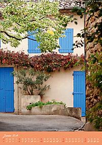 Provence Idyllen (Wandkalender 2019 DIN A2 hoch) - Produktdetailbild 1