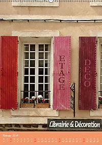 Provence Idyllen (Wandkalender 2019 DIN A2 hoch) - Produktdetailbild 2