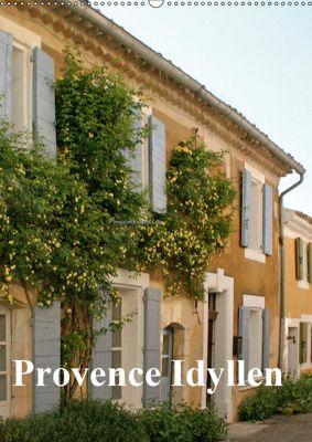 Provence Idyllen (Wandkalender 2019 DIN A2 hoch), N N