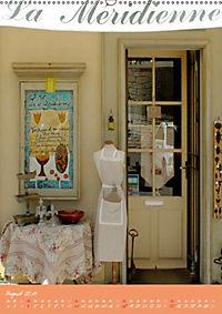 Provence Idyllen (Wandkalender 2019 DIN A2 hoch) - Produktdetailbild 8