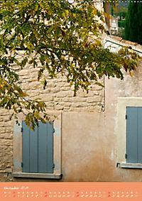 Provence Idyllen (Wandkalender 2019 DIN A2 hoch) - Produktdetailbild 11