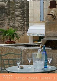 Provence Idyllen (Wandkalender 2019 DIN A2 hoch) - Produktdetailbild 9