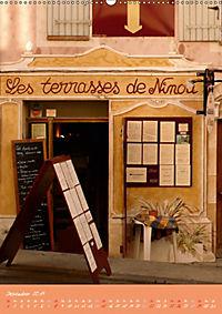 Provence Idyllen (Wandkalender 2019 DIN A2 hoch) - Produktdetailbild 12