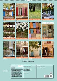 Provence Idyllen (Wandkalender 2019 DIN A2 hoch) - Produktdetailbild 13