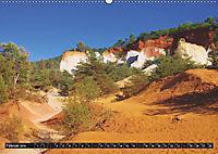 Provence (Wandkalender 2019 DIN A2 quer) - Produktdetailbild 2