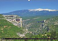 Provence (Wandkalender 2019 DIN A2 quer) - Produktdetailbild 5