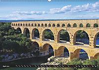 Provence (Wandkalender 2019 DIN A2 quer) - Produktdetailbild 4