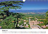 Provence - Zwischen Meer und Alpen (Wandkalender 2019 DIN A4 quer) - Produktdetailbild 1