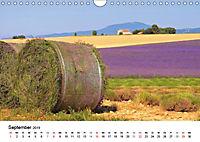 Provence - Zwischen Meer und Alpen (Wandkalender 2019 DIN A4 quer) - Produktdetailbild 9
