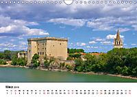 Provence - Zwischen Meer und Alpen (Wandkalender 2019 DIN A4 quer) - Produktdetailbild 3