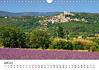 Provence - Zwischen Meer und Alpen (Wandkalender 2019 DIN A4 quer) - Produktdetailbild 6