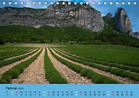 Provenzalisches Drome (Tischkalender 2019 DIN A5 quer) - Produktdetailbild 2