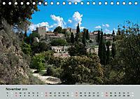 Provenzalisches Drome (Tischkalender 2019 DIN A5 quer) - Produktdetailbild 11