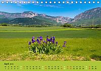 Provenzalisches Drome (Tischkalender 2019 DIN A5 quer) - Produktdetailbild 4