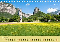 Provenzalisches Drome (Tischkalender 2019 DIN A5 quer) - Produktdetailbild 6