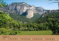 Provenzalisches Drome (Tischkalender 2019 DIN A5 quer) - Produktdetailbild 8