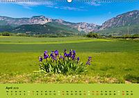 Provenzalisches Drome (Wandkalender 2019 DIN A2 quer) - Produktdetailbild 4