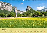 Provenzalisches Drome (Wandkalender 2019 DIN A2 quer) - Produktdetailbild 6