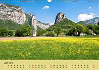 Provenzalisches Drome (Wandkalender 2019 DIN A3 quer) - Produktdetailbild 6