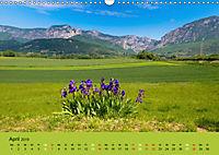 Provenzalisches Drome (Wandkalender 2019 DIN A3 quer) - Produktdetailbild 4
