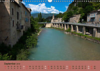 Provenzalisches Drome (Wandkalender 2019 DIN A3 quer) - Produktdetailbild 9
