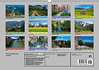 Provenzalisches Drome (Wandkalender 2019 DIN A3 quer) - Produktdetailbild 13