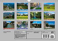 Provenzalisches Drome (Wandkalender 2019 DIN A4 quer) - Produktdetailbild 13