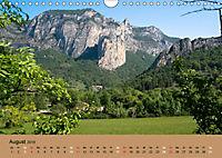 Provenzalisches Drome (Wandkalender 2019 DIN A4 quer) - Produktdetailbild 8
