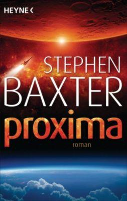 Proxima, Stephen Baxter