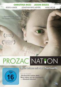 Prozac Nation, Elizabeth Wurtzel